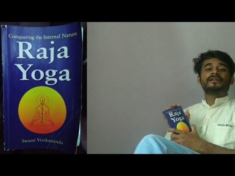 """Book Review- """"Raja Yoga"""" of Swami Vivekananda (Part 1)"""