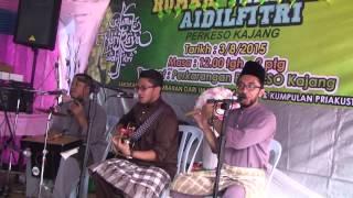 Video Kun Anta (Priakustik cover of Humood Alkhuder, featuring Amir Ali) download MP3, 3GP, MP4, WEBM, AVI, FLV Agustus 2017