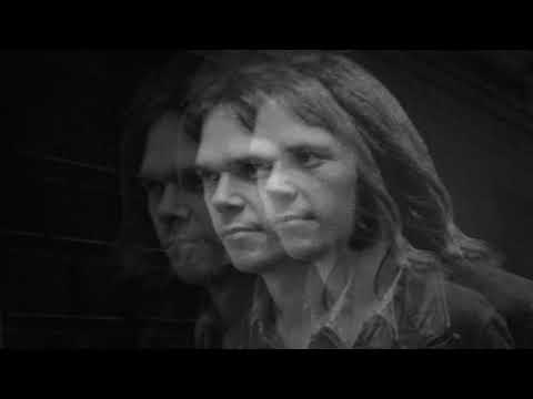 Neil Young - Wonderin'  (Official Music Video)