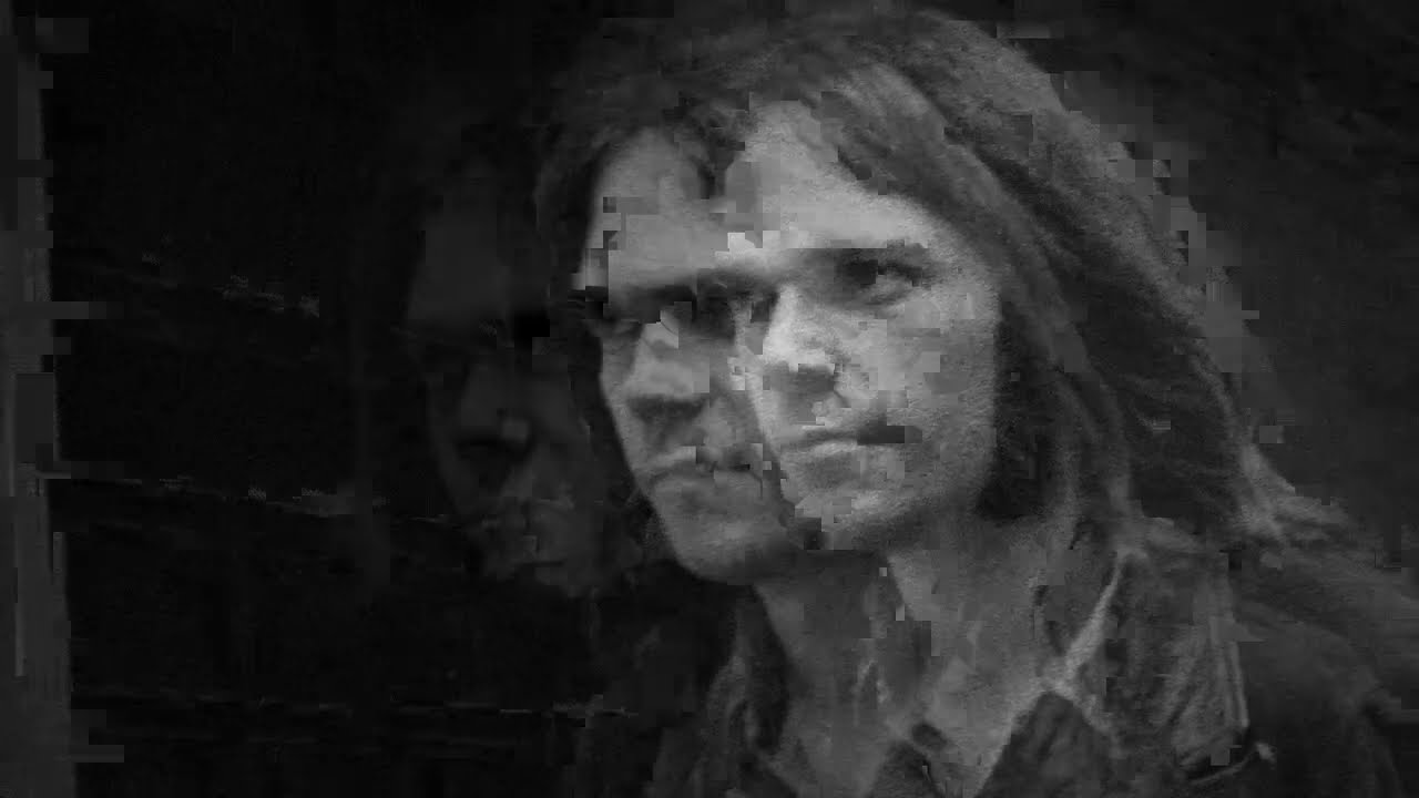Download Neil Young - Wonderin'  (Official Music Video)