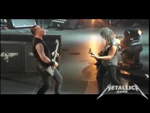 Metallica - Suicide & Redemption - Live in Copenhagen, Denmark (2009-07-27)