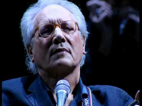"""Jannacci - Sei minuti all'alba - LIVE da """"THE BEST"""" DVD"""