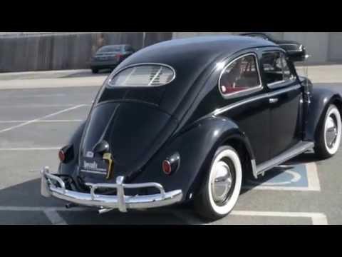 1956 VW Beetle R12050
