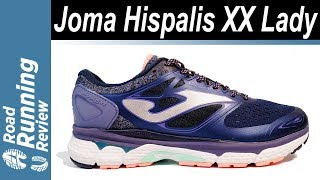 Joma Hispalis XX Lady Review | Incansable y resistente