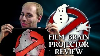Projector: Ghostbusters (2016) (REVIEW)