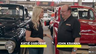 Meucm Indy 2018 // Katie and JK // Pickup Trucks