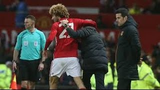 Manchester United vs Hull City 2---0 EFL CUP Highlights 10.01.2017 | Tatul Football Channel