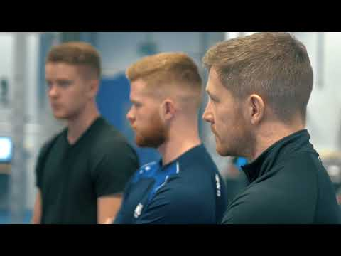 MSc Strength And Conditioning At Liverpool John Moores University