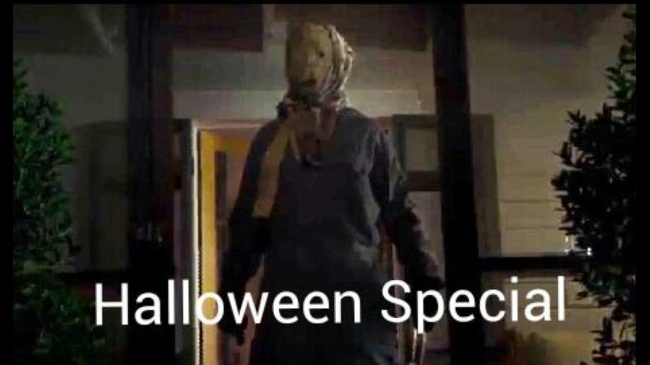 Scream Halloween Special Air date, Characters, Sypnosis, Details ...