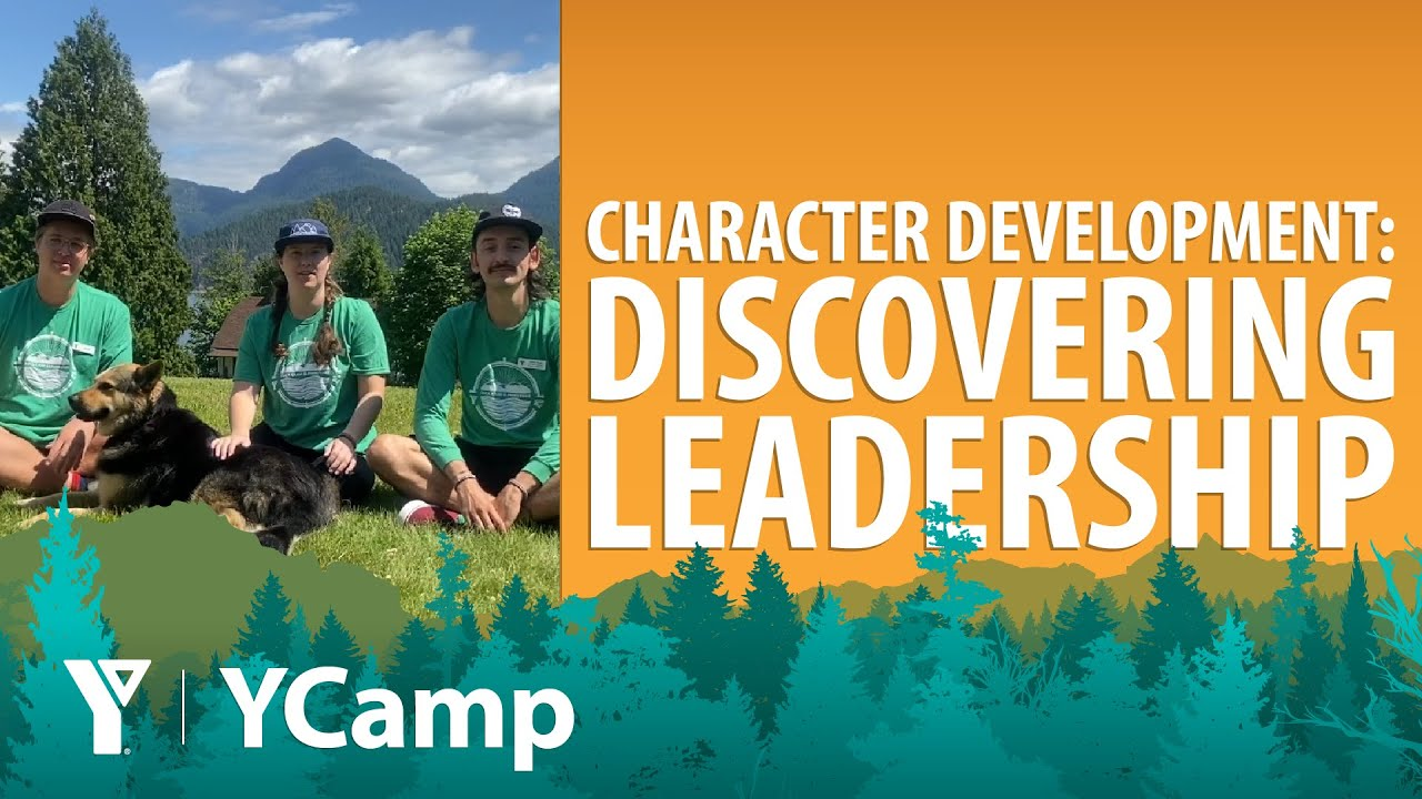 YCamp - Week 1 - Character Development (Ages 12+)