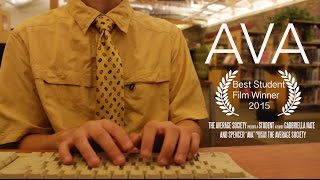 """Ava"" (Award Winning Student Film)"
