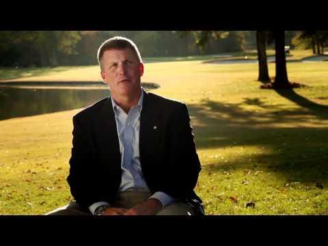 Georgia Golf Hall of Fame - 2011 Inductee Documentary - Mark Esoda