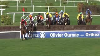 Vidéo de la course PMU PRIX DE LATOURS
