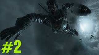 Unfortunate Zombies Moments #2 - Call of Duty Black Ops Zombies Fails