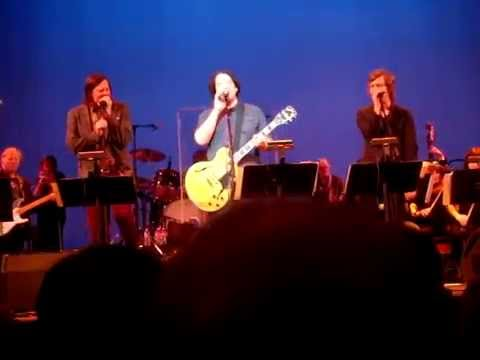 Big Star - Wild Honey Concert - 9-27-14 - pt4