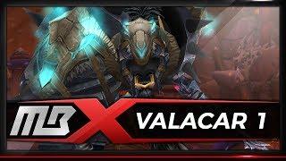 [World of Warcraft] – Valacar 1 – Untold Legend – Death Knight PvP - WotLK!