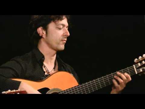 New World Flamenco - #11 Performance - Guitar Lesson - Tierra Negra