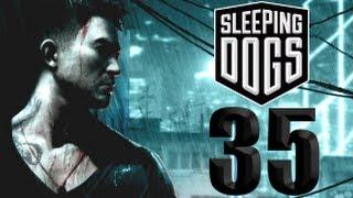 Sleeping Dogs Playthrough #35: Civil Discord