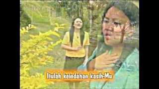 Lagu Rohani Kristen, Kasih Tuhanku Tak terbayangkan, by Dinsalee Singa (Malaysia)