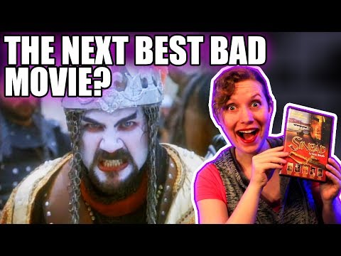 Sinbad: The Battle of the Dark Knights (1998) (Movie Nights)