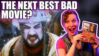I've Found the Next Best Bad Movie! (Sinbad: Battle of the Dark Knights) (Movie Nights)