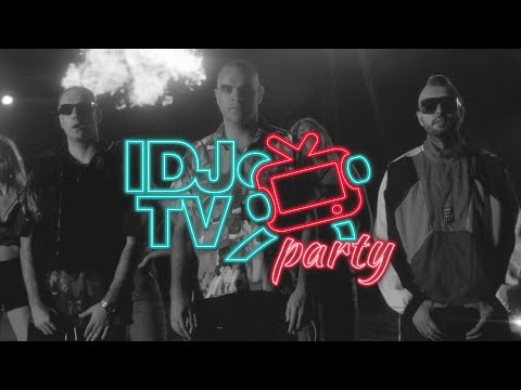 DJ SHONE x FOX x VLADA MATOVIC @ IDJTV PARTY | FREESTYLER | IDJTV 06.09.2020.