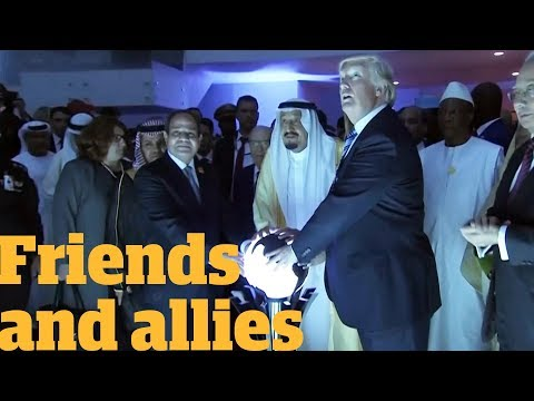 Saudi Arabia is exporting terrorism | Owen Jones talks ...