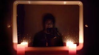 พิสูจน์ผีในกระจก Bloody Mary