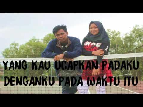 YE CHAL & ANANSU - jangan lupa bahagia (lyric video)