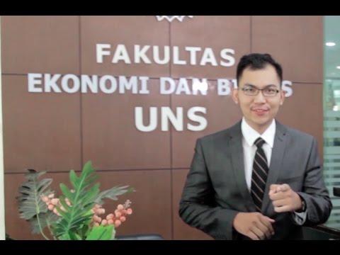 Profile of FEB UNS Surakarta