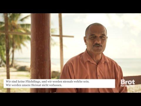 Tuvalu - Nennt uns nicht Klimaflüchtlinge