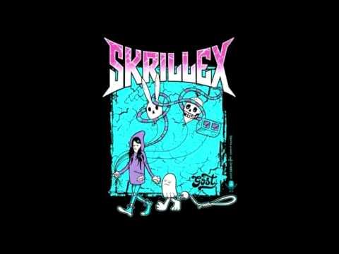 Skrillex - Sexual Seduction