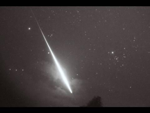 Alien Meteor Attack! | Bryan Lunduke's Jupiter Files | 7.21.10