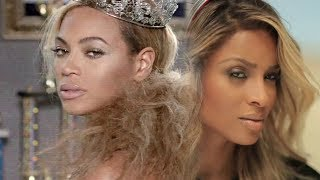 "Beyoncé, Ciara - ""My Power"" [OFFICIAL VIDEO]"