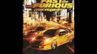 Teriyaki Boyz - Tokyo Drift Dance Remix