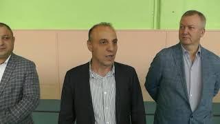 В Молнии состоялся турнир по мини футболу любительских команд дагестанских общин регионов ЦФО