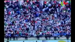 4 ساعات - ملعب 5 جويلية قبل نهائي كأس الجمهورية2013