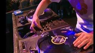 2007 - DJ Yasa (Japan) - DMC World DJ Final