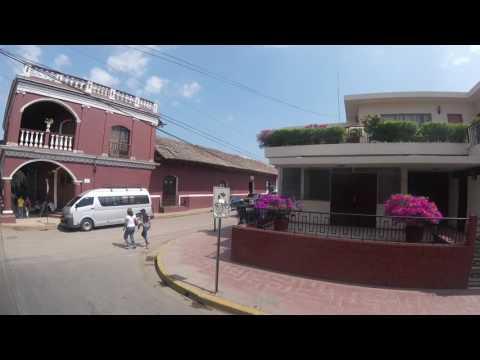 Nicaragua,  Granada..  Amazing