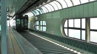 千葉都市モノレールに乗ってみた!全駅に降りてみた! 十一