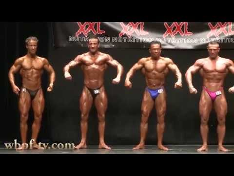 Walter Open Dutch Ch  2013. WBPF TV, VP Media, bodybuilding, fitness,