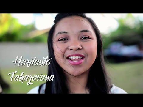 Harilanto -  Fahazavana (Lyrics vidéo, Tononkira)
