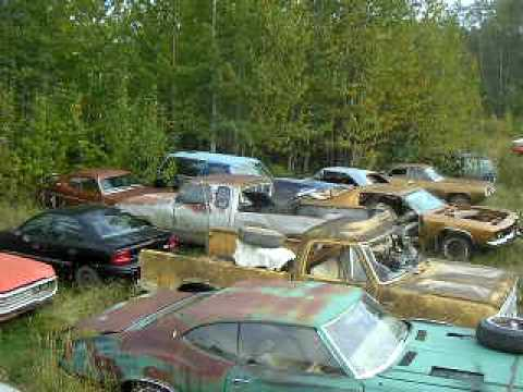 cars in barns,field of dreams,the ones i've saved so far 2008