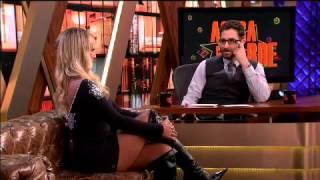 agora e tarde Vivi Fernandez diz que fingiu orgasmo em todos filmes pornôs 25 04 2014 mircmirc