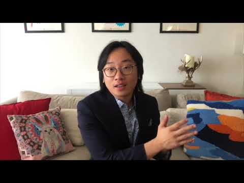 HOW TO AMERICAN: Jimmy O. Yang promotional video
