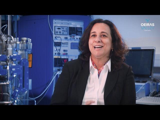 Entrevista à Prof. Paula Alves | CEO do iBET - Parte I
