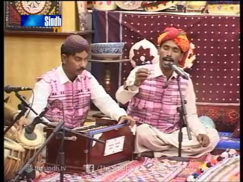 Salam Sindh Culture Day Special 3/12/2016
