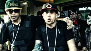 De La Ghetto - Jala Gatillo Video Official + Descarga
