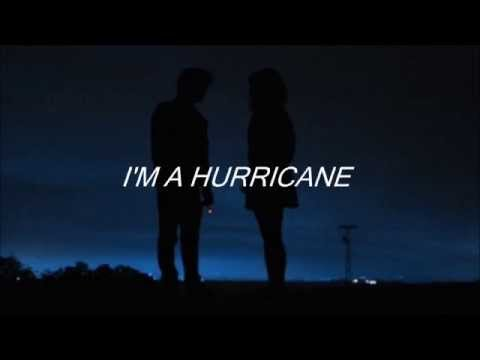 Halsey - Hurricane [Lyrics]
