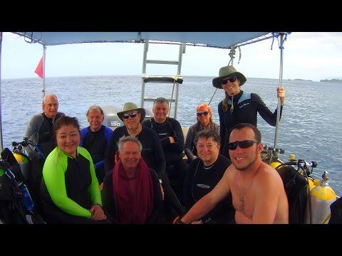 Palau 2016 with Scuba Dick